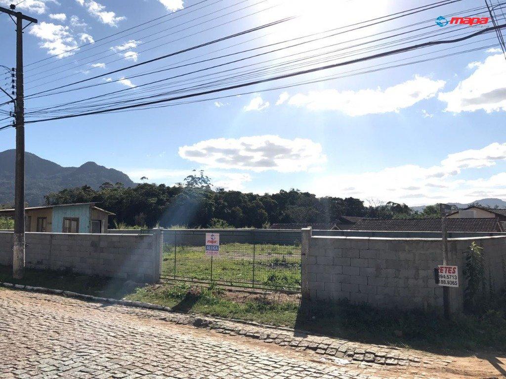 Terreno no bairro Tapajós