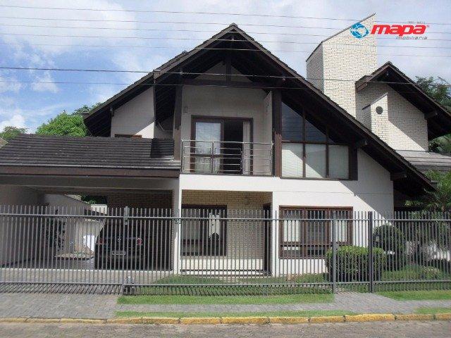 Casa no bairro Centro