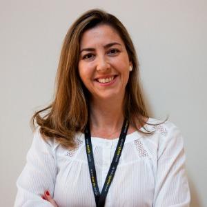Elaine Cristina Vitor Vidal