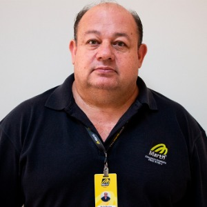 Paulo José Nicolau