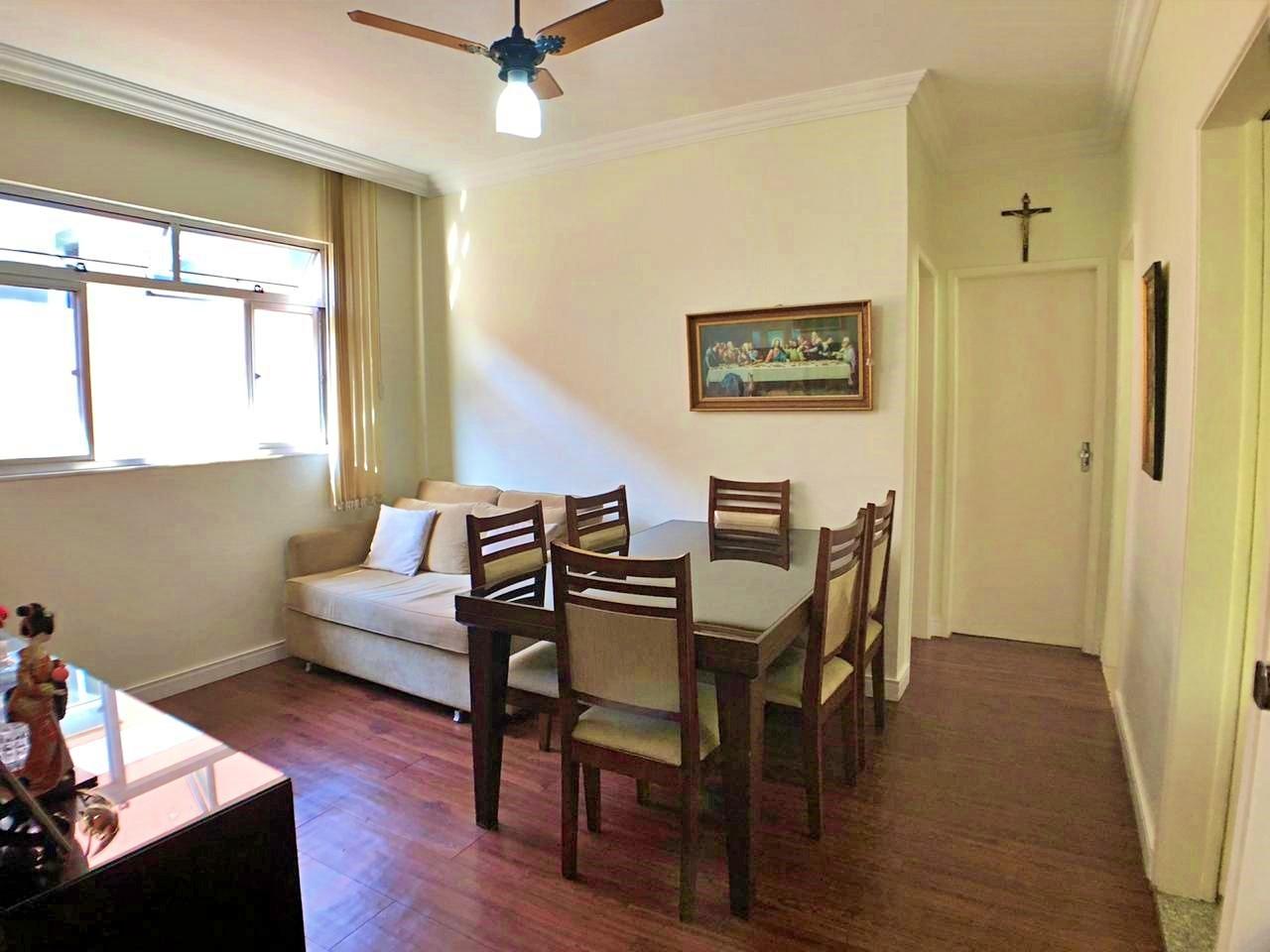 Apartamento de 74,83m²,  à venda