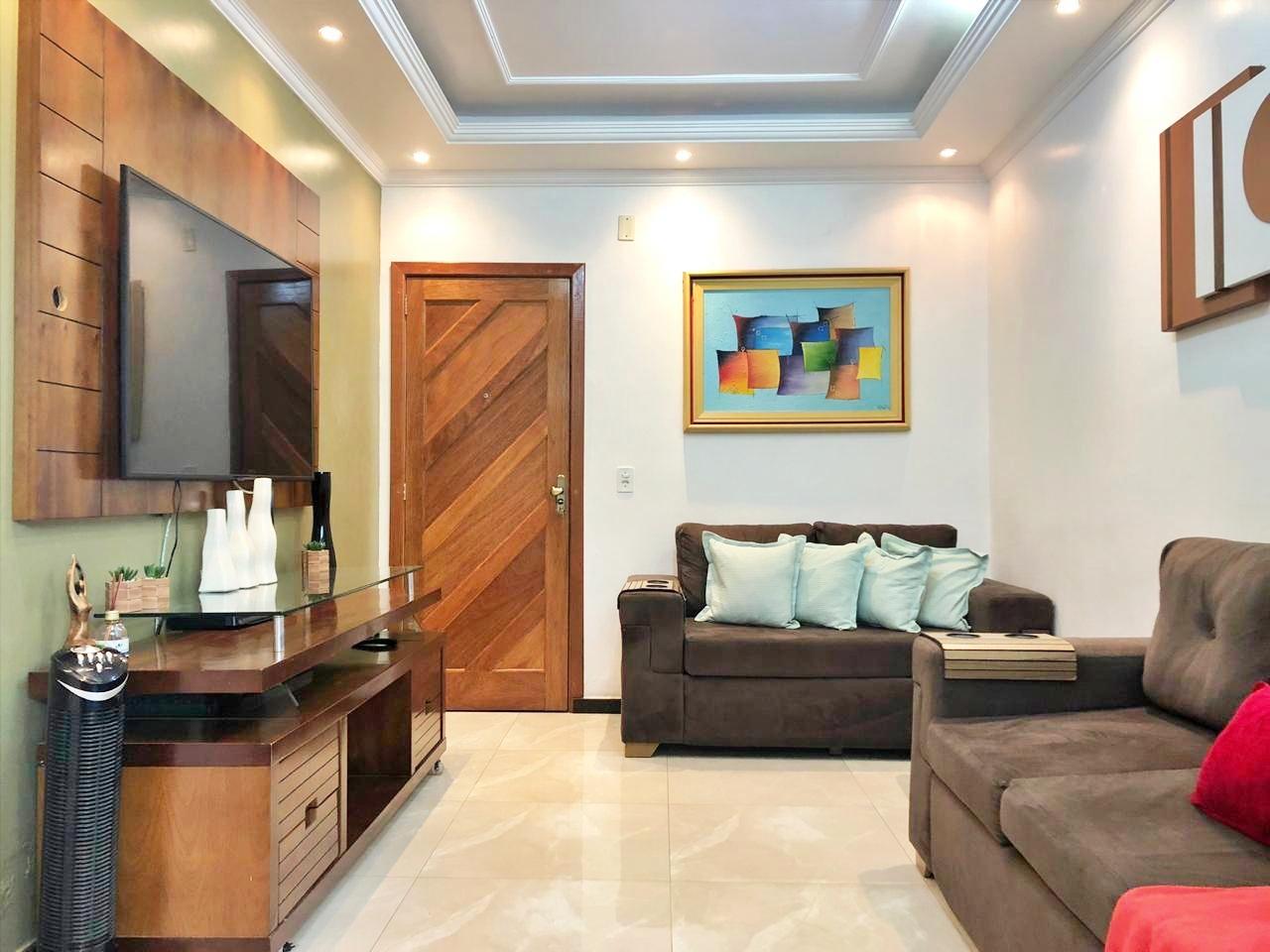 Apartamento de 110,85m²,  à venda