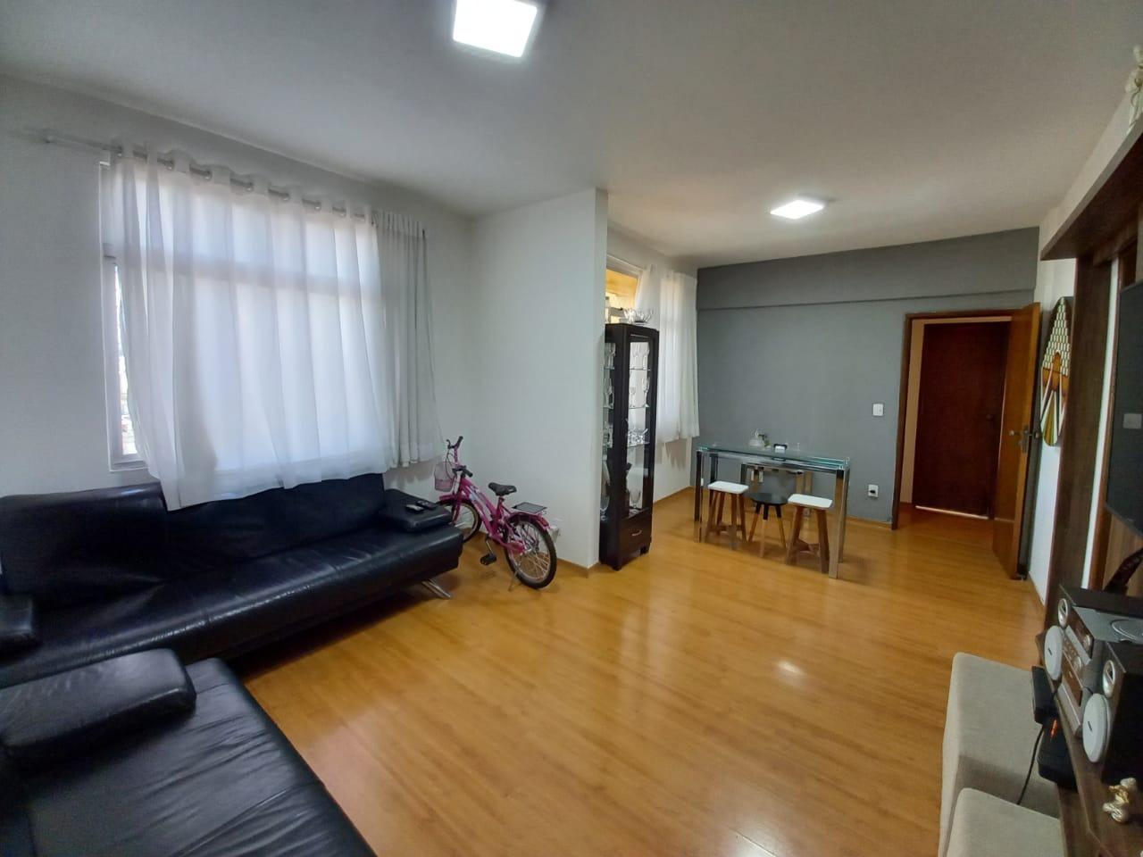 Apartamento de 148,66m²,  à venda