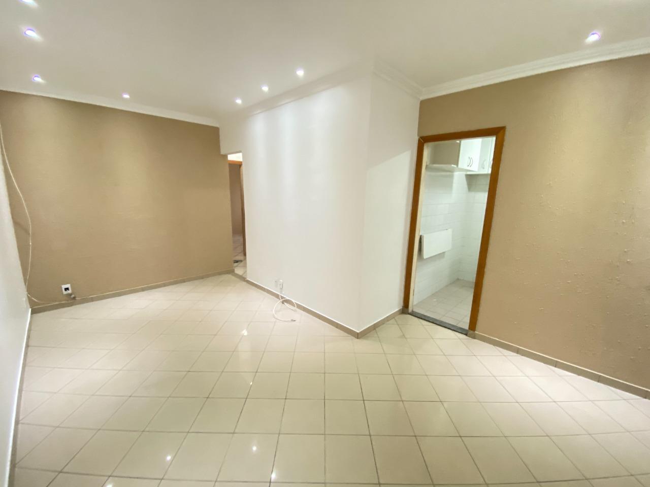 Apartamento de 61,86m²,  para alugar