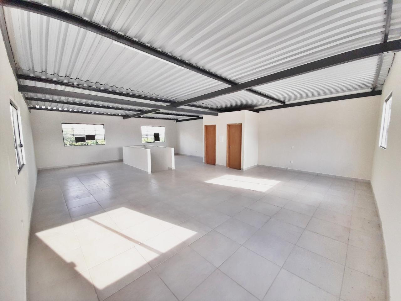 Sobre Loja de 91,65m²,  para alugar