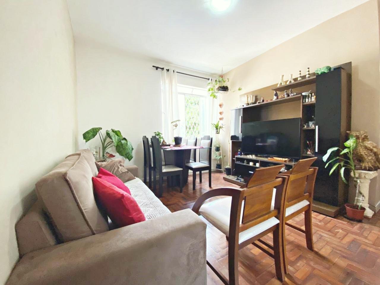 Apartamento de 73,59m²,  à venda