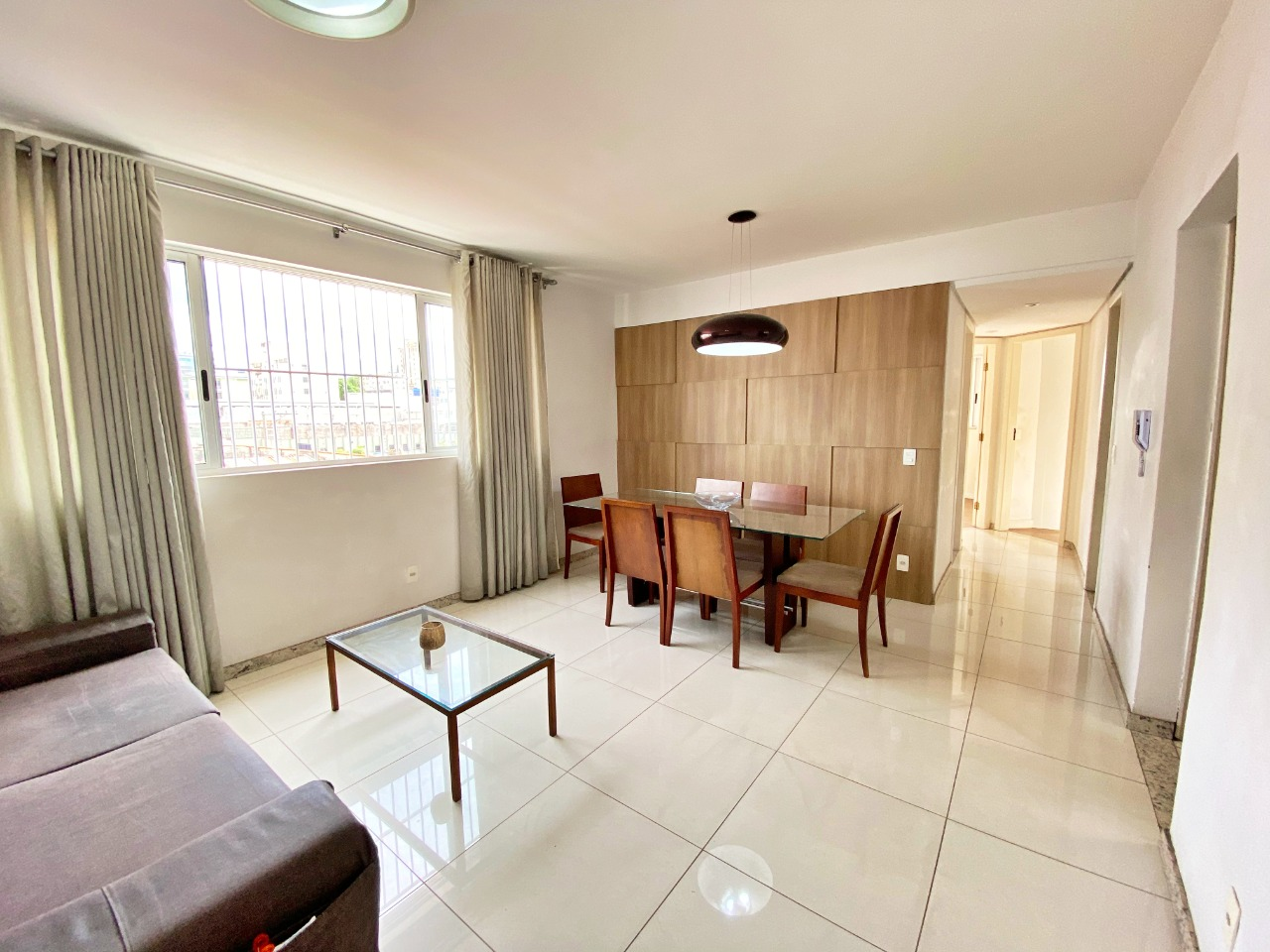 Apartamento de 64,49m²,  para alugar