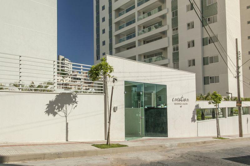 Apartamento de 119,70m²,  à venda