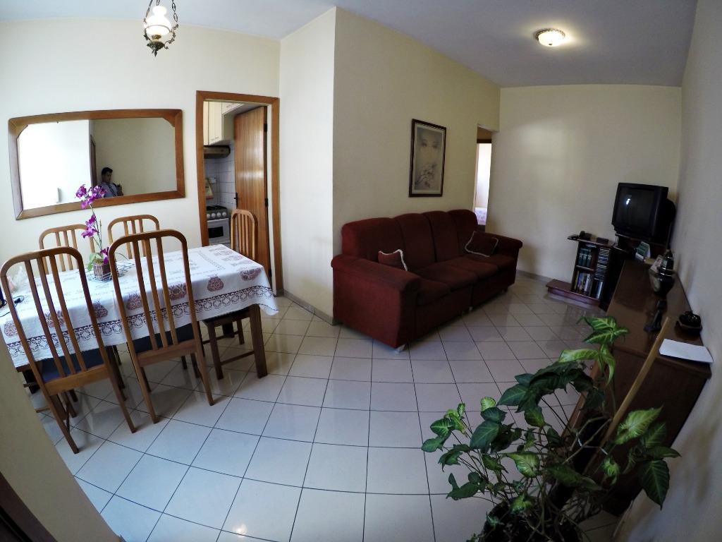 Apartamento de 61,49m²,  à venda