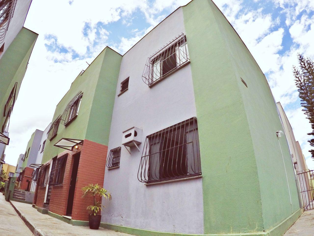 Casa em condomínio de 56,89m²,  à venda