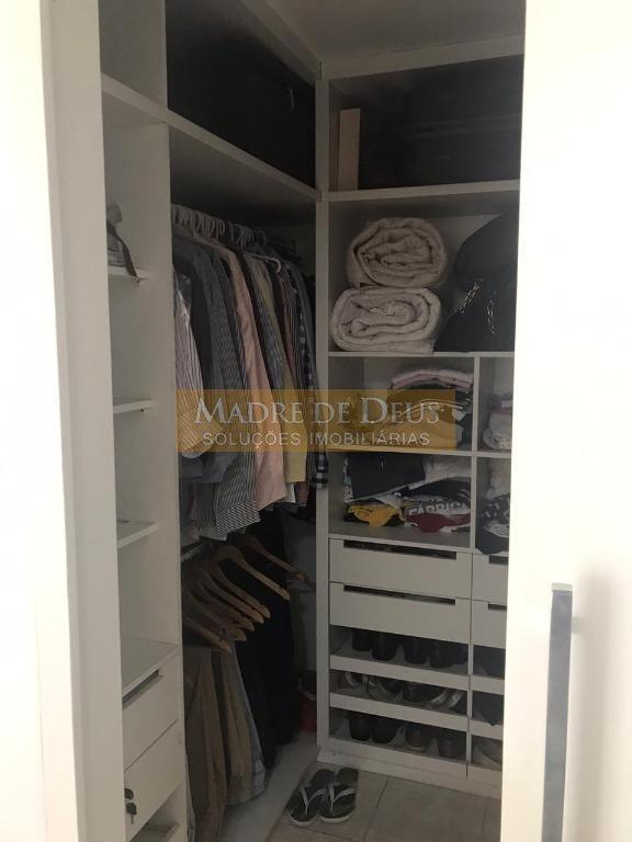 Closet Suite Principal