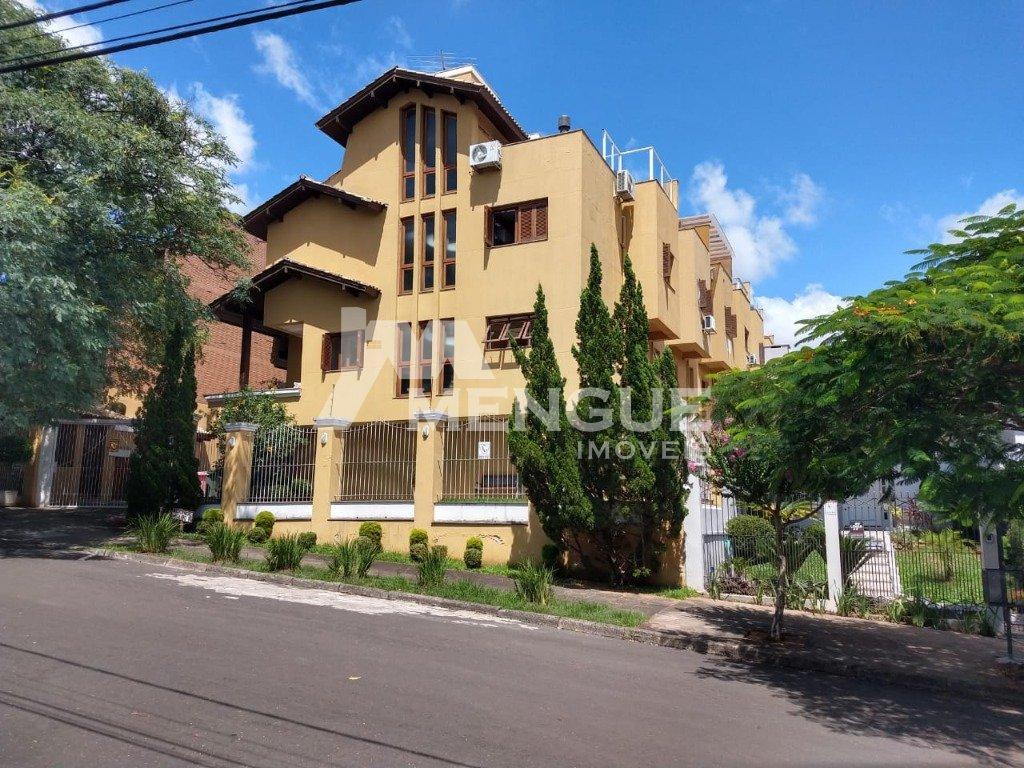 Jardim Planalto - Porto Alegre
