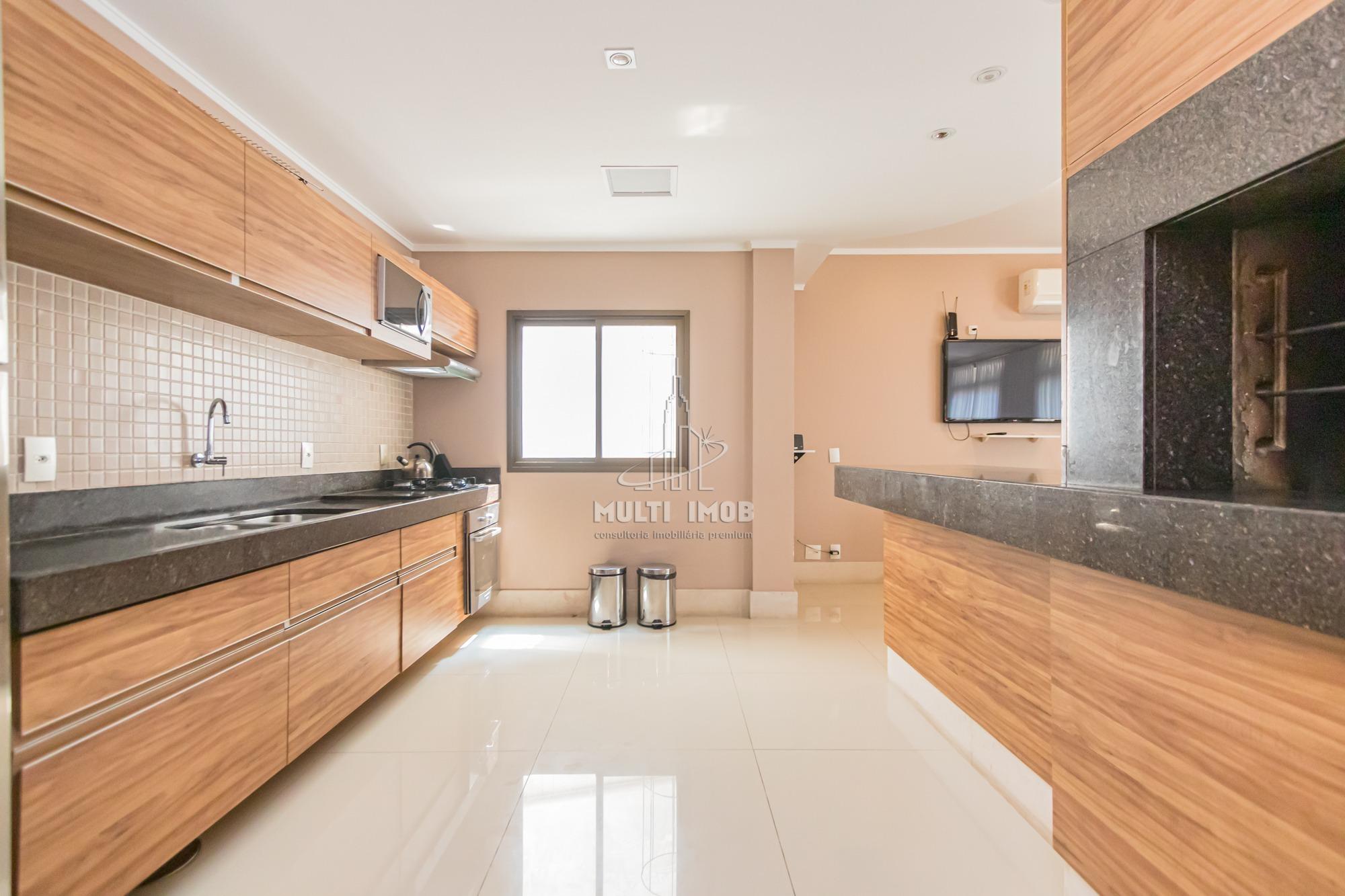 Apartamento  3 Dormitórios  3 Suítes  4 Vagas de Garagem Venda Bairro Bela Vista em Porto Alegre RS