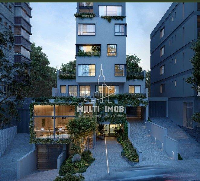 Apartamento  2 Dormitórios  2 Suítes  2 Vagas de Garagem Venda Bairro Auxiliadora em Porto Alegre RS