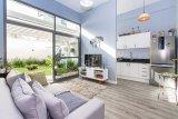 Apartamento Garden  2 Dormitórios  1 Suíte  2 Vagas de Garagem Venda Bairro Cidade Baixa em Porto Alegre RS