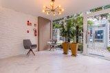 Apartamento Garden  1 Dormitório  1 Suíte  1 Vaga de Garagem Venda Bairro Rio Branco em Porto Alegre RS