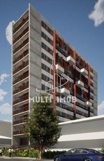 Apartamento  1 Dormitório  1 Vaga de Garagem Venda Bairro Menino Deus em Porto Alegre RS