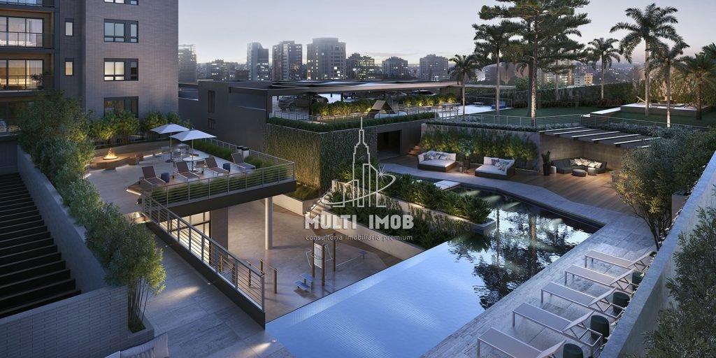 Apartamento com 70m² e 2 dormitórios no bairro Mont Serrat em Porto Alegre para Comprar