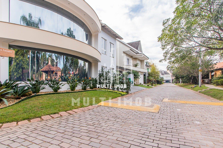 Casa em Condomínio com 266m² e 4 dormitórios no bairro Ecoville em Porto Alegre para Comprar