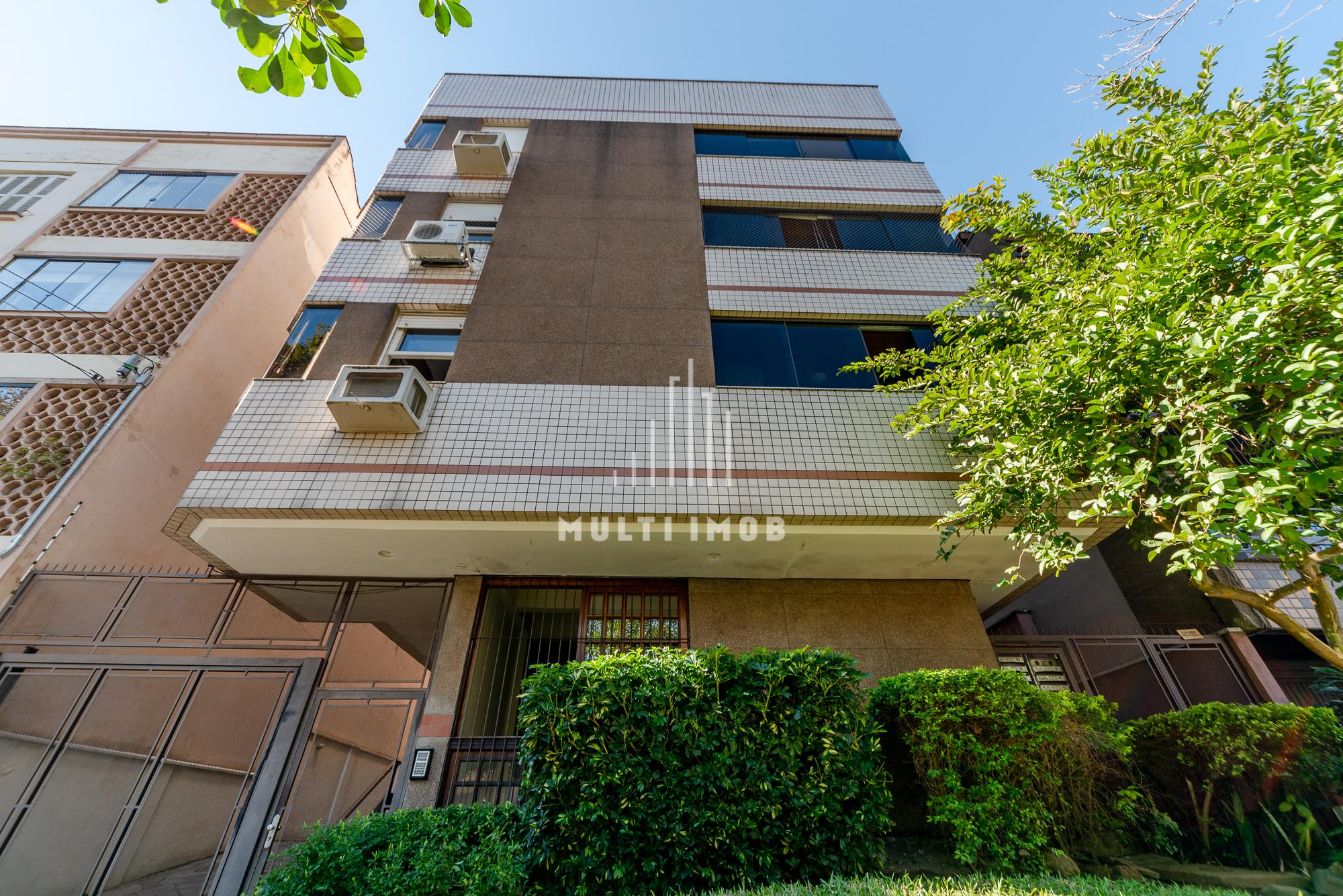 Cobertura com 158m² e 2 dormitórios no bairro São João em Porto Alegre para Comprar