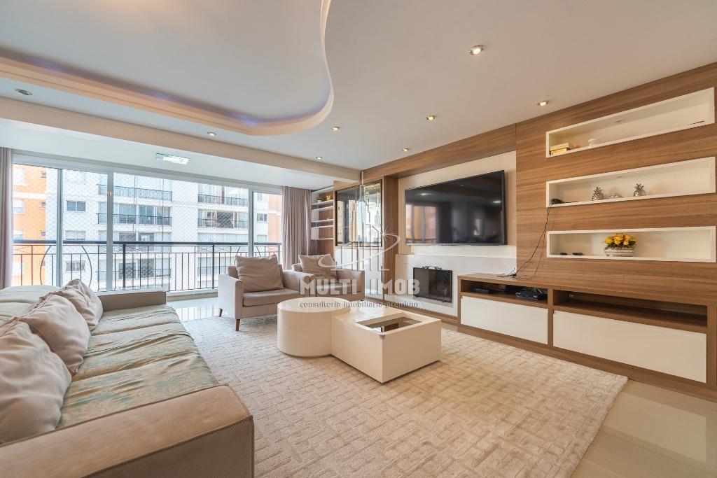 Apartamento  3 Dormitórios  3 Suítes  3 Vagas de Garagem Venda e Aluguel Bairro Jardim Europa em Porto Alegre RS