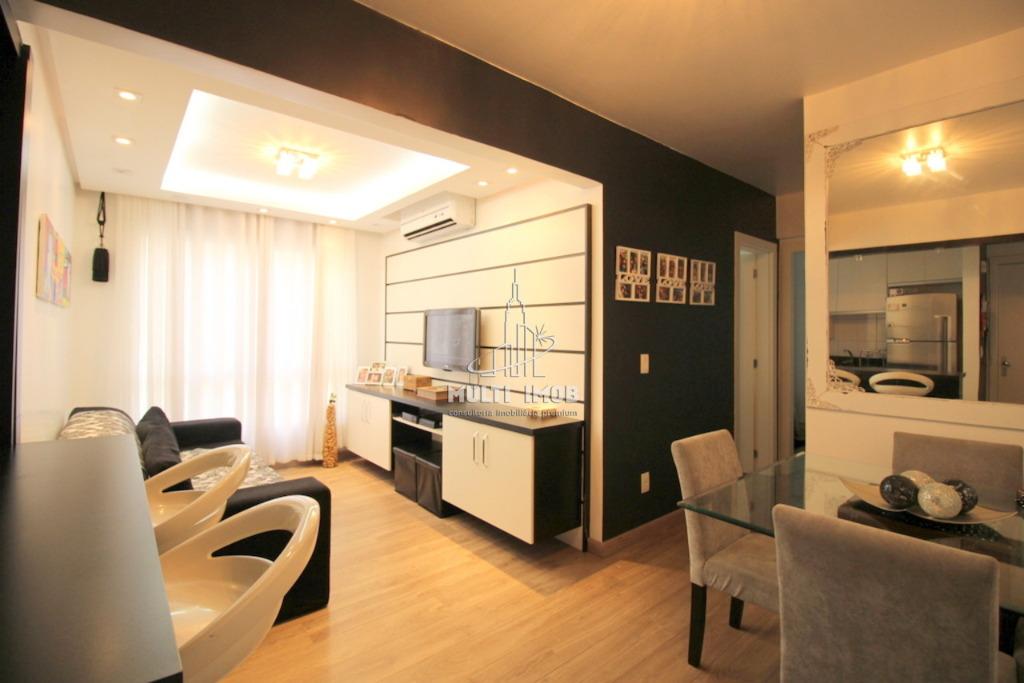 Apartamento  2 Dormitórios  1 Suíte  1 Vaga de Garagem Venda Bairro Azenha em Porto Alegre RS