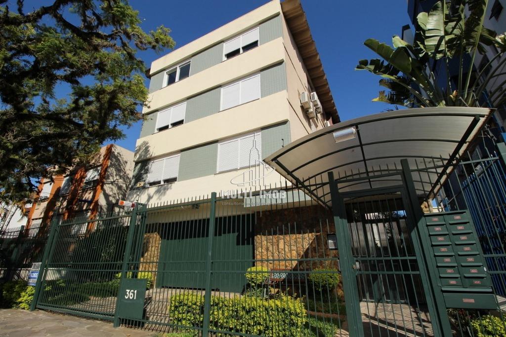 Apartamento  3 Dormitórios  1 Vaga de Garagem Venda Bairro Santana em Porto Alegre RS