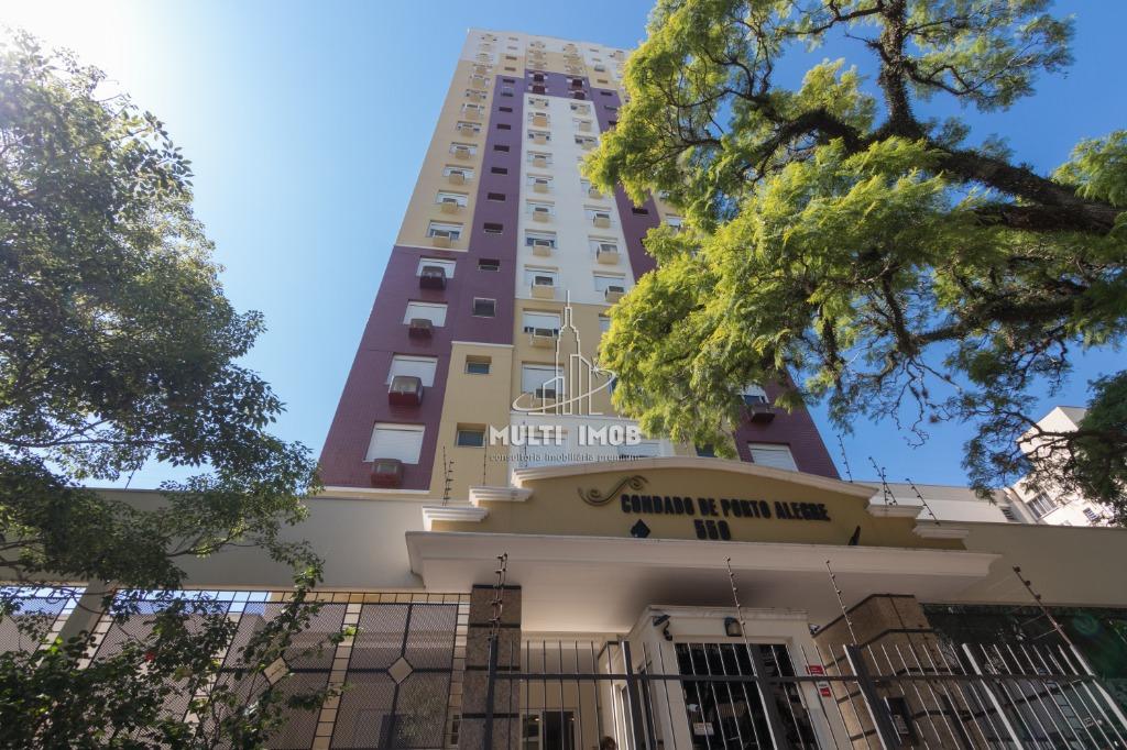 Apartamento  3 Dormitórios  1 Suíte  3 Vagas de Garagem Venda Bairro Floresta em Porto Alegre RS