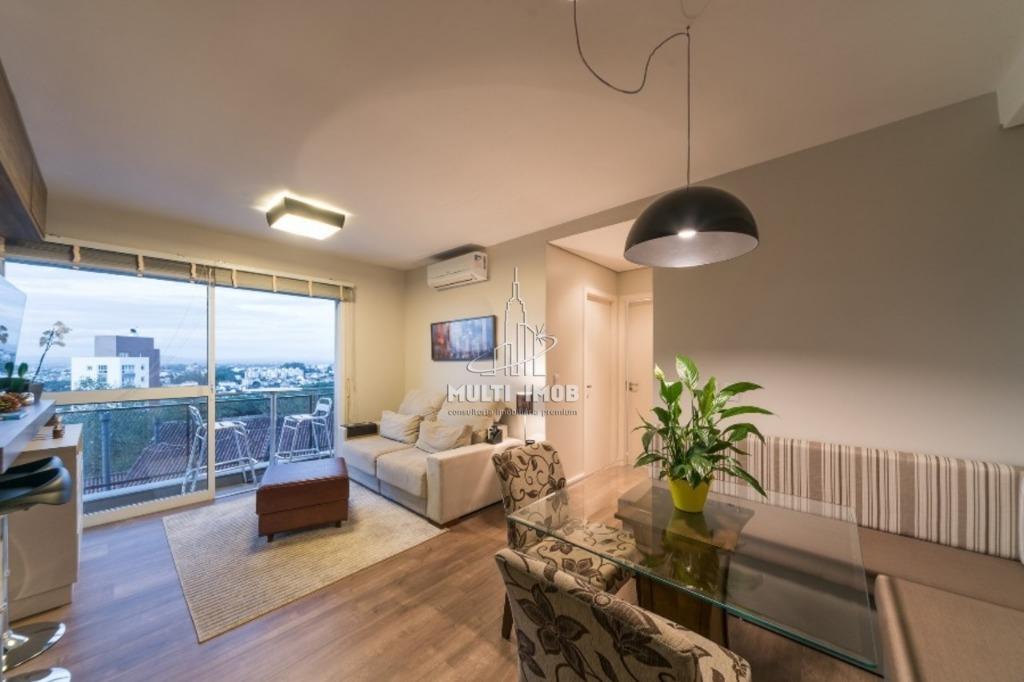 Apartamento  2 Dormitórios  1 Suíte  1 Vaga de Garagem Venda Bairro Jardim Itu Sabará em Porto Alegre RS
