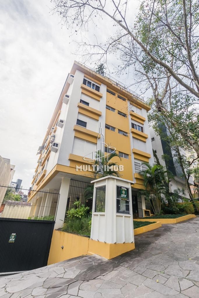 Apartamento  2 Dormitórios  1 Vaga de Garagem Venda Bairro Bom Fim em Porto Alegre RS