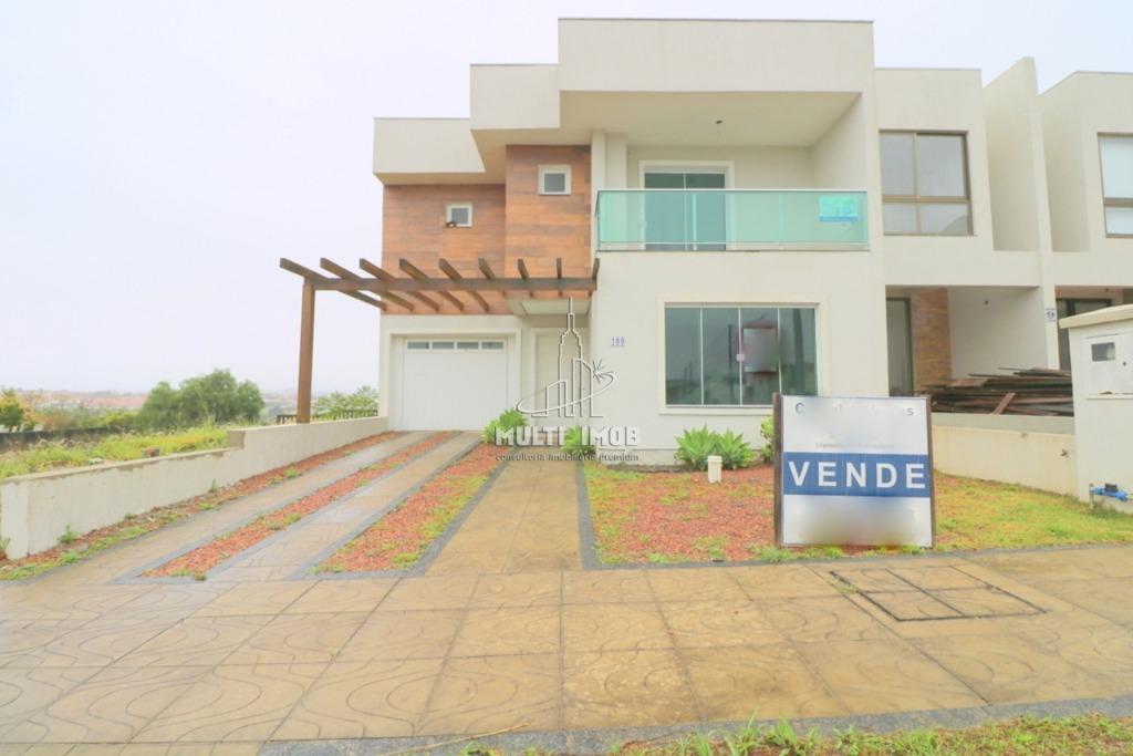 Casa  3 Dormitórios  3 Suítes  4 Vagas de Garagem Venda Bairro Verdes Campos em Porto Alegre RS
