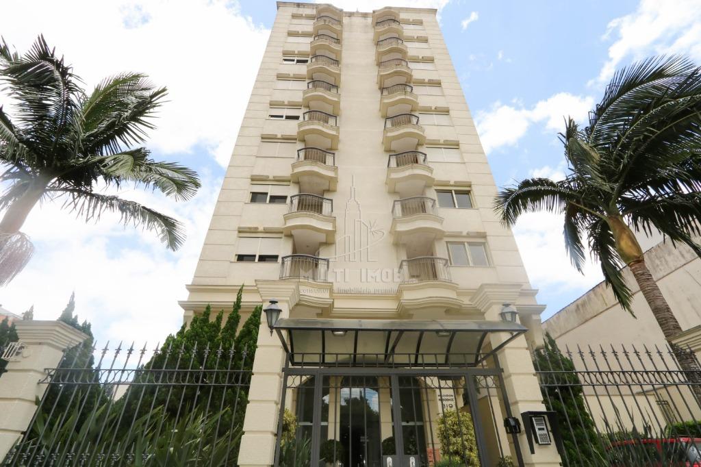 Apartamento  1 Dormitório  1 Suíte  1 Vaga de Garagem Venda Bairro Menino Deus em Porto Alegre RS