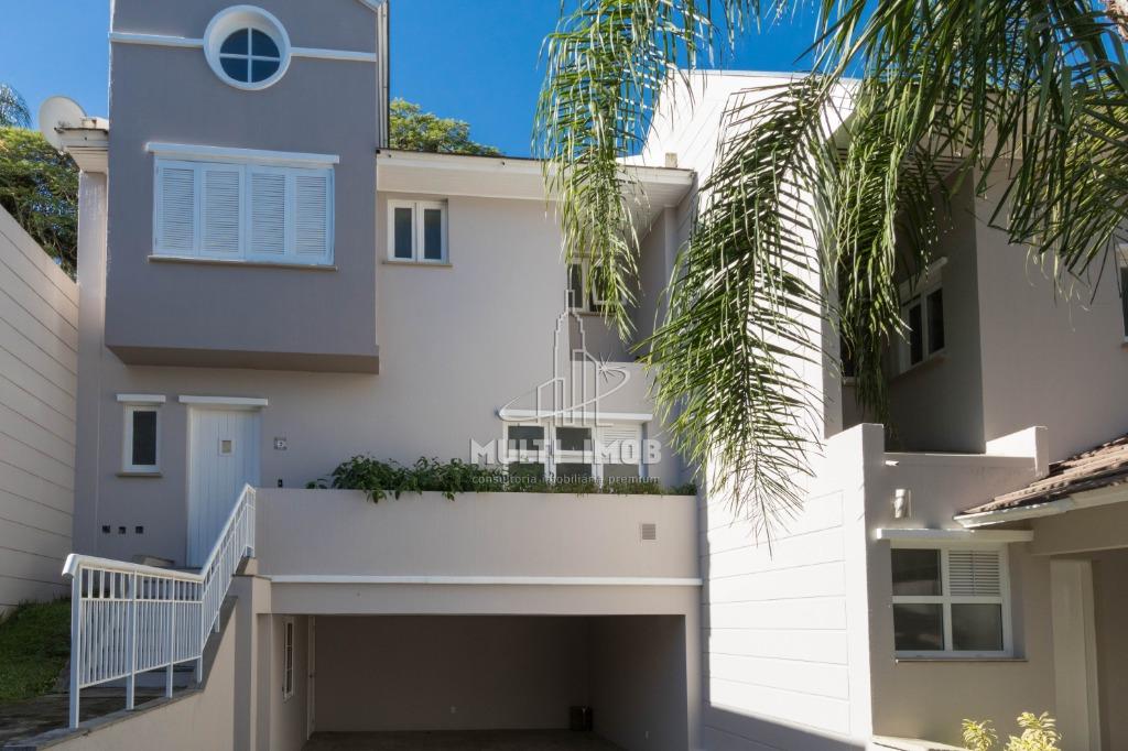 Casa em Condomínio  3 Dormitórios  1 Suíte  2 Vagas de Garagem Venda Bairro Tristeza em Porto Alegre RS
