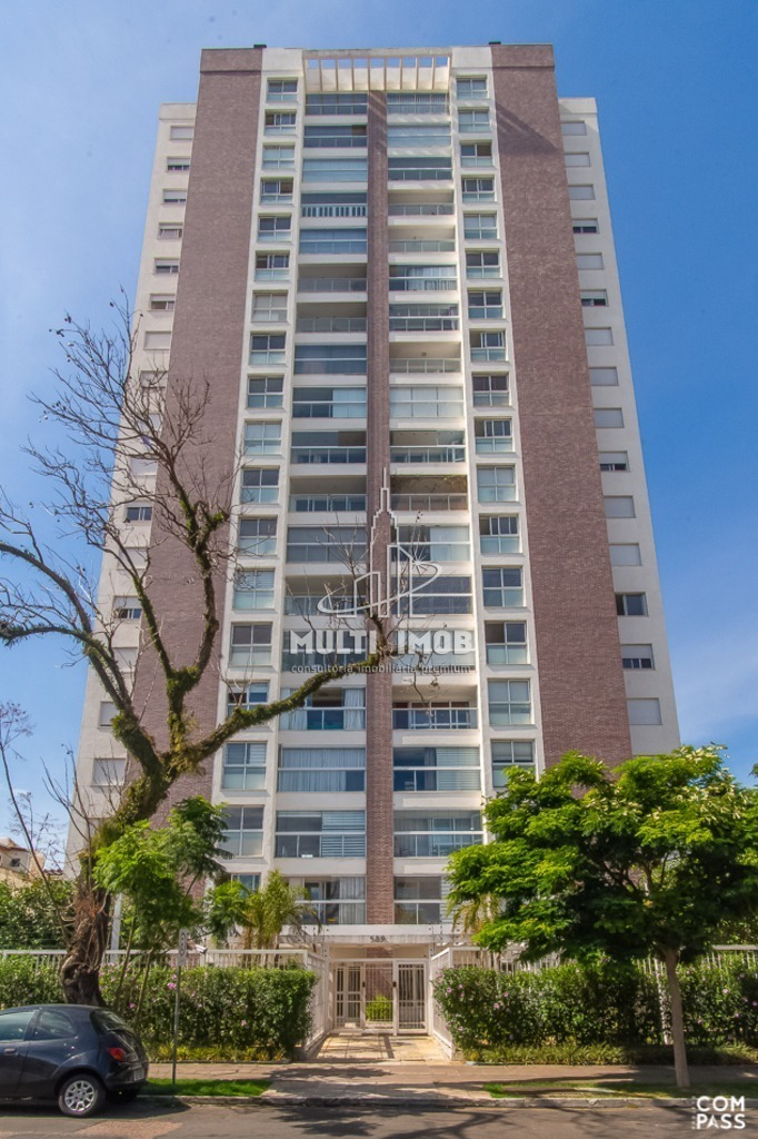 Apartamento  3 Dormitórios  3 Suítes  2 Vagas de Garagem Venda Bairro Menino Deus em Porto Alegre RS