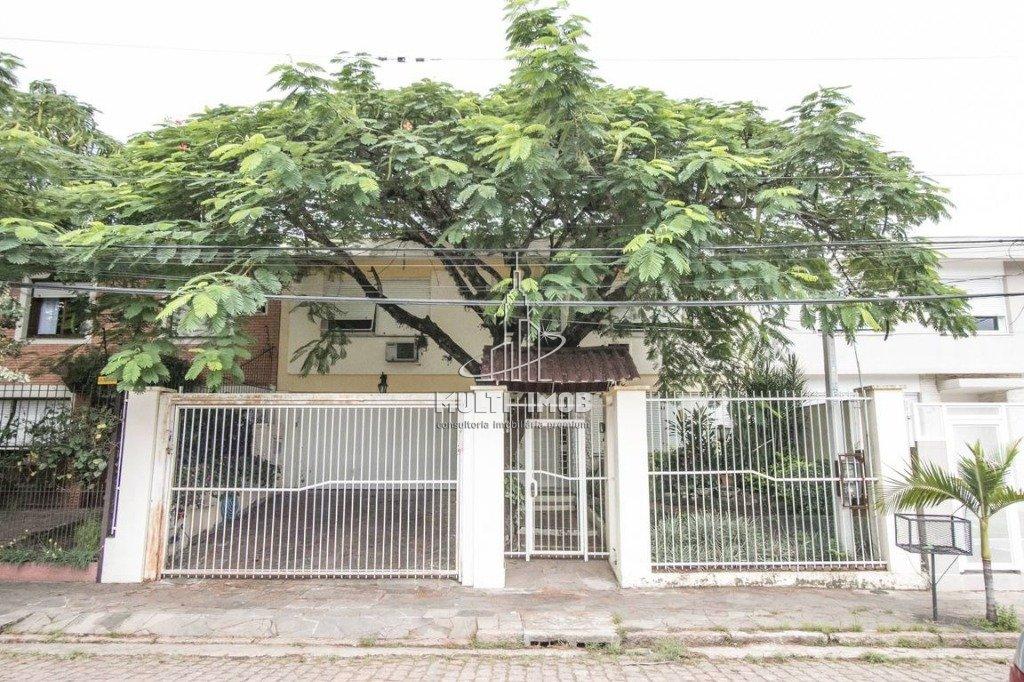 Casa  3 Dormitórios  1 Suíte  5 Vagas de Garagem Venda Bairro Jardim Lindóia em Porto Alegre RS