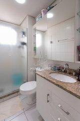 Apartamento  2 Dormitórios  1 Suíte  2 Vagas de Garagem Venda Bairro Jardim Carvalho em Porto Alegre RS