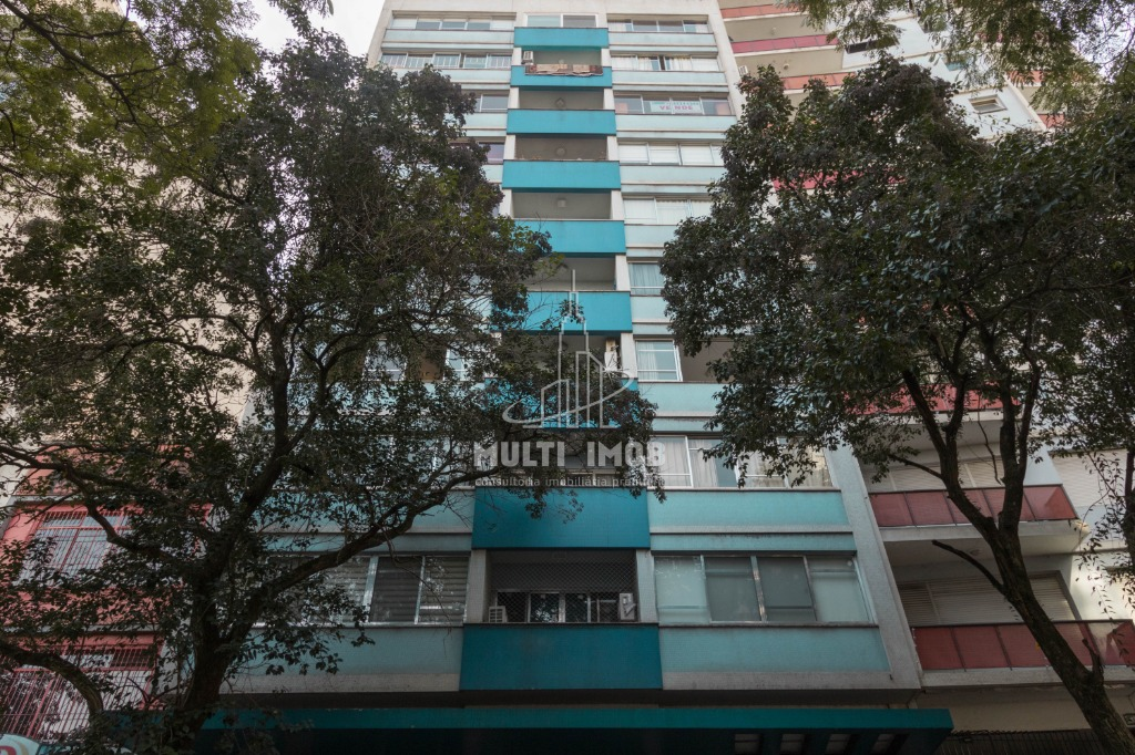 Apartamento  3 Dormitórios  1 Suíte  1 Vaga de Garagem Venda Bairro Centro Histórico em Porto Alegre RS