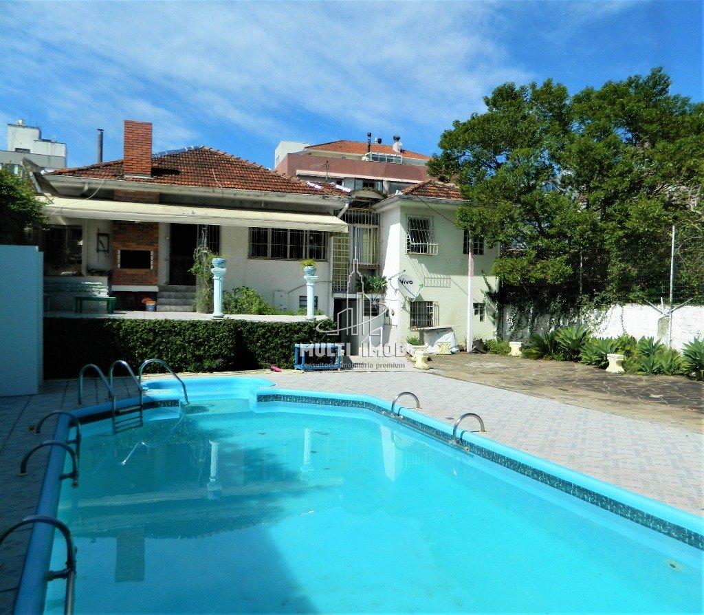 Casa  3 Dormitórios  1 Suíte  3 Vagas de Garagem Venda e Aluguel Bairro Chácara das Pedras em Porto Alegre RS