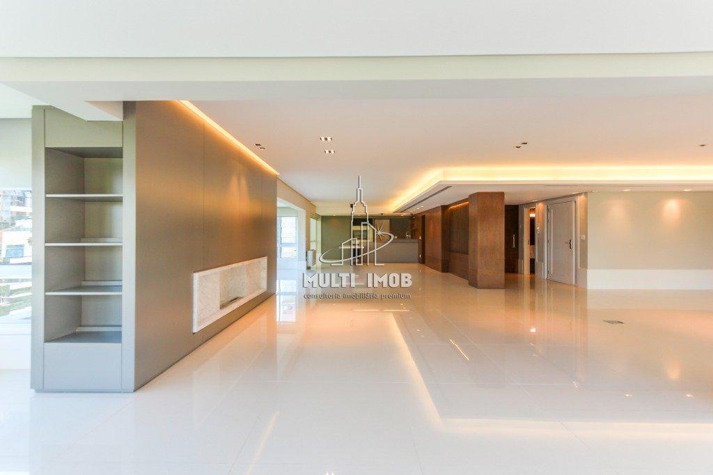 Apartamento  3 Dormitórios  3 Suítes  4 Vagas de Garagem Venda e Aluguel Bairro Bela Vista em Porto Alegre RS