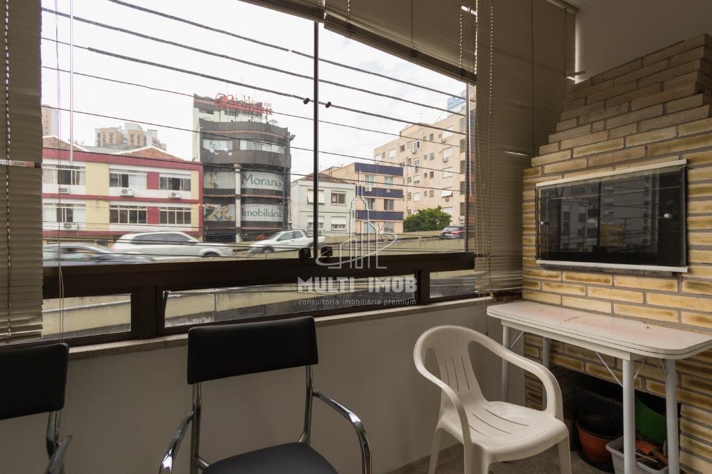 Apartamento  2 Dormitórios  1 Suíte Venda Bairro Rio Branco em Porto Alegre RS