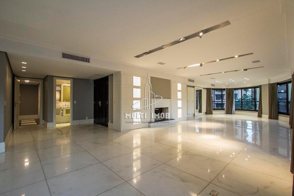 Apartamento  4 Dormitórios  4 Suítes  5 Vagas de Garagem Venda e Aluguel Bairro Mont Serrat em Porto Alegre RS