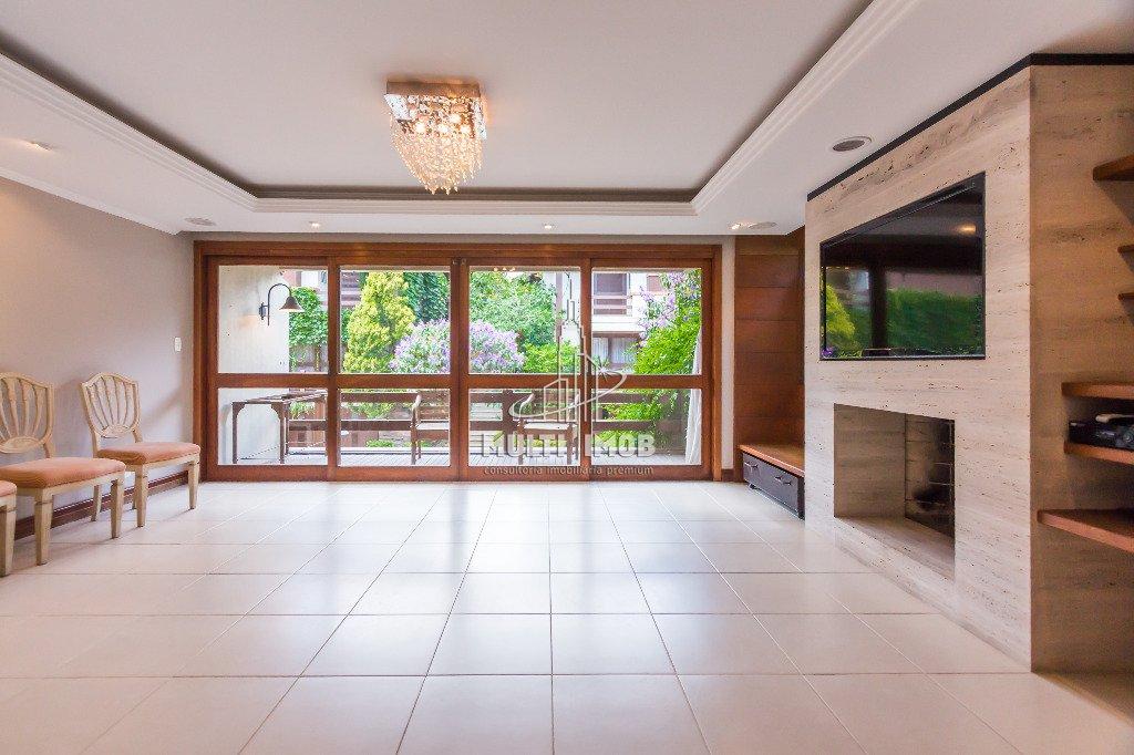 Casa em Condomínio  4 Dormitórios  2 Suítes  4 Vagas de Garagem Venda e Aluguel Bairro Boa Vista em Porto Alegre RS