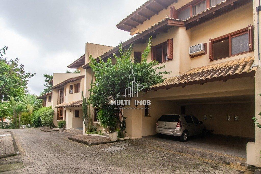Casa em Condomínio  4 Dormitórios  1 Suíte  2 Vagas de Garagem Venda e Aluguel Bairro Boa Vista em Porto Alegre RS