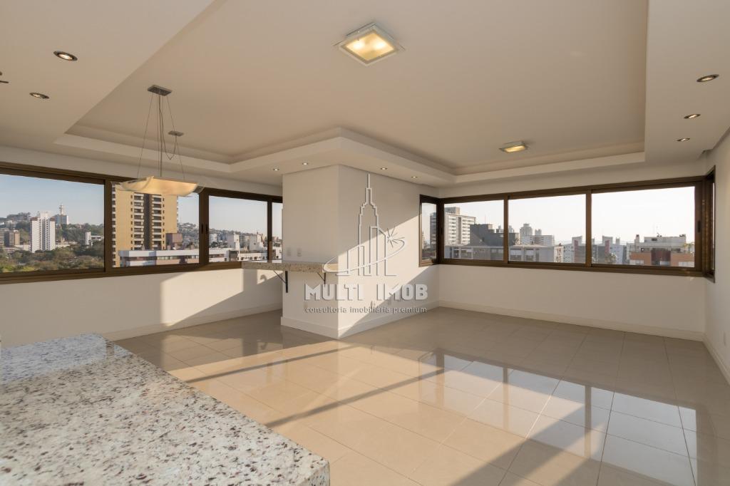 Apartamento  3 Dormitórios  1 Suíte  2 Vagas de Garagem Venda e Aluguel Bairro Menino Deus em Porto Alegre RS