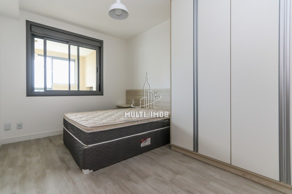 Apartamento  1 Dormitório  1 Suíte  1 Vaga de Garagem Venda Bairro Três Figueiras em Porto Alegre RS