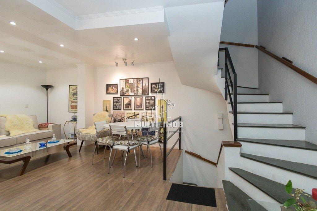 Casa em Condomínio  3 Dormitórios  3 Suítes  2 Vagas de Garagem Venda Bairro Bela Vista em Porto Alegre RS