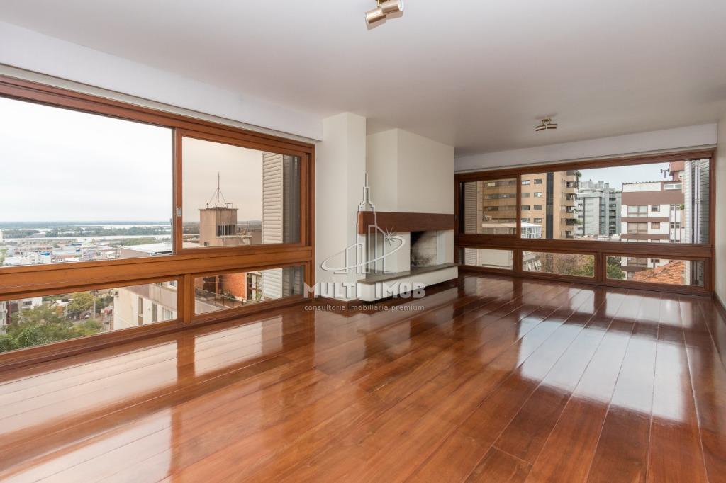 Apartamento  4 Dormitórios  1 Suíte  3 Vagas de Garagem Venda Bairro Moinhos de Vento em Porto Alegre RS