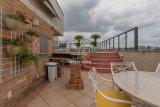 Cobertura  3 Dormitórios  2 Suítes  3 Vagas de Garagem Venda Bairro Auxiliadora em Porto Alegre RS