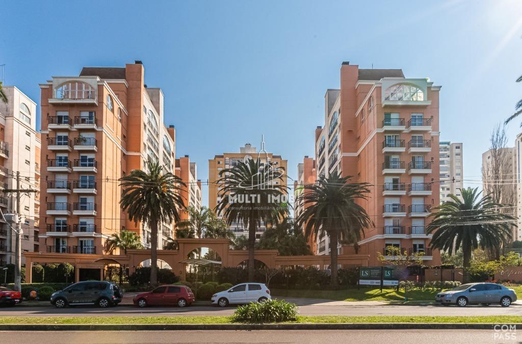 Apartamento  3 Dormitórios  3 Suítes  2 Vagas de Garagem Venda Bairro Jardim Europa em Porto Alegre RS