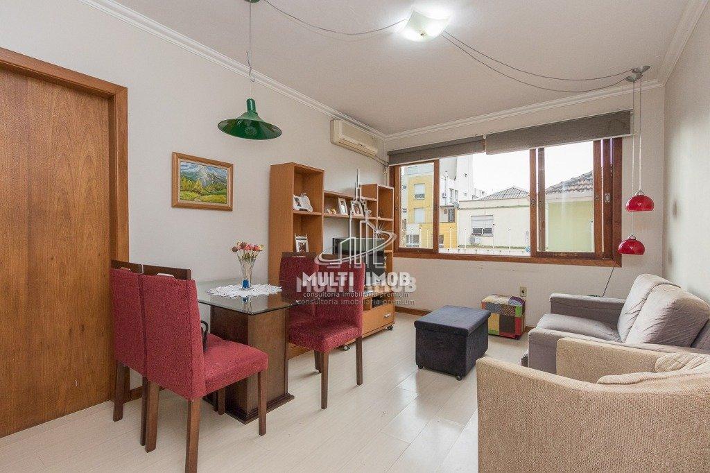 Apartamento  3 Dormitórios  1 Vaga de Garagem Venda Bairro Floresta em Porto Alegre RS